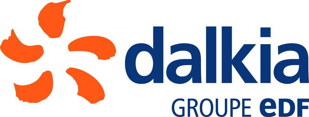 logo Dalkia EDF